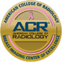 ACR Radiology award
