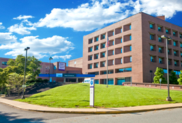 Einstein Medical Center Philadelphia - Einstein Medical
