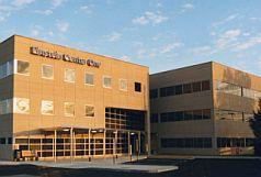 Einstein Center One