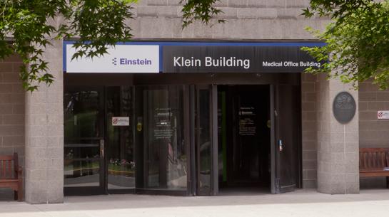 Klein OB/GYN Associates