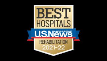 U.S. News and World Report reconoce a MossRehab entre los diez mejores establecimientos del país