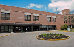 Marion-Louise Saltzman Women's Center