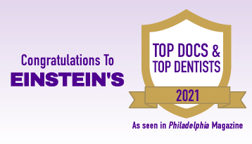 More Than 130 Einstein Physicians and Dentists Recognized as Top Doctors and Top Dentists