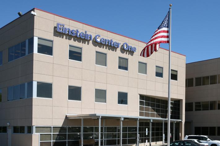 Einstein Center One - Einstein Health