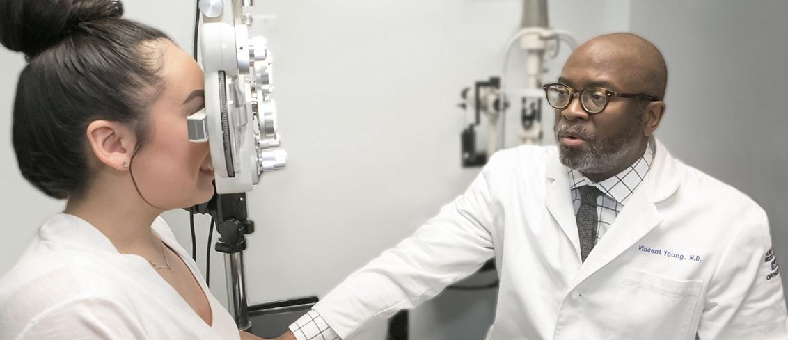 Ophthalmology - Einstein Health