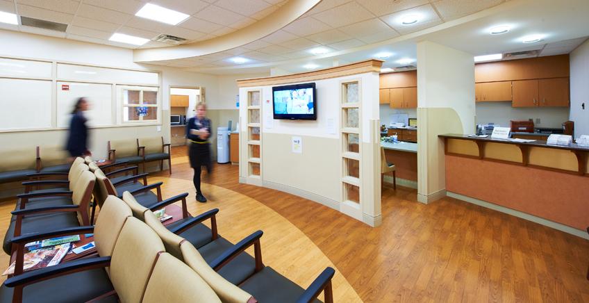 Patients & Visitors - Einstein Health